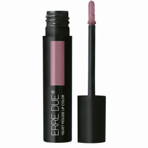 ERRE DUE Velvet Mousse Lip Color No150 Dusty Rose 5.5ml