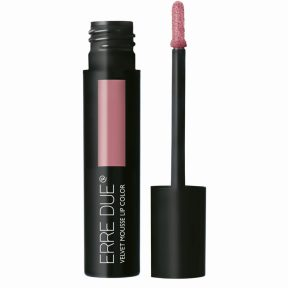 ERRE DUE Velvet Mousse Lip Color No140 Cherry Blossom 5.5ml