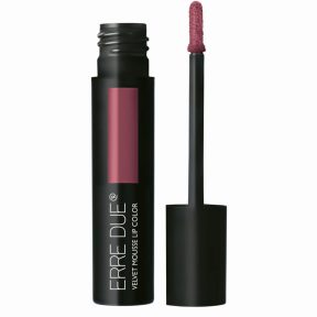 ERRE DUE Velvet Mousse Lip Color No148 Silky Maroon 5.5ml