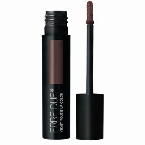 ERRE DUE Velvet Mousse Lip Color No155 Seductive Coco 5.5ml