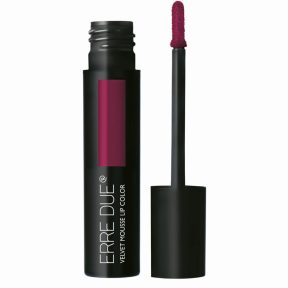 ERRE DUE Velvet Mousse Lip Color No157 Royal Fuchsia 5.5ml