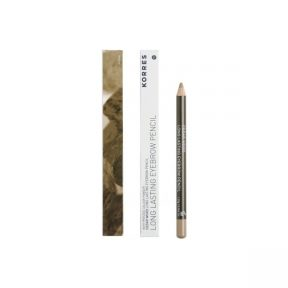 KORRES Eyebrow Pencil Light Shade No3