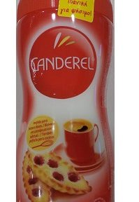 CANDEREL Powder 90gr