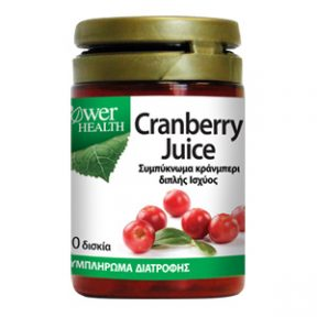 POWER HEALTH Cranberry Juice 30 Tabs