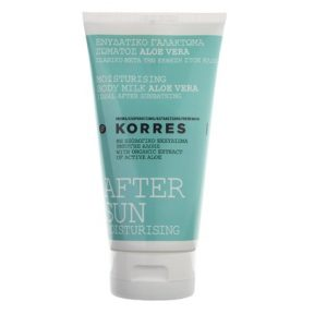KORRES After Sun Aloe Vera 150ml