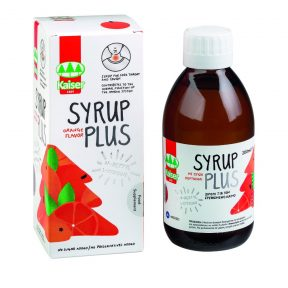 KAISER SYRUP PLUS 200ml