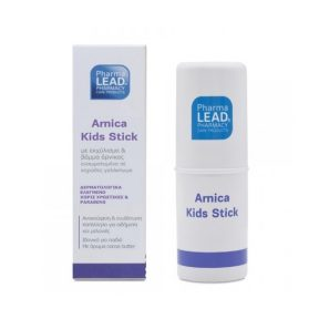 PHARMALEAD ARNICA KIDS STICK 15G (24%)