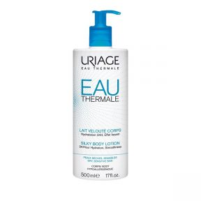 URIAGE EAU THERMALE Silky Body Lotion 500ml