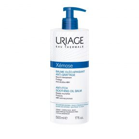 URIAGE XÉMOSE ANTI-ITCH Soothing Oil Balm 500ml