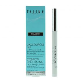 TALIKA Liposourcils Eyebrow Ink Deep Brown 0.8ml
